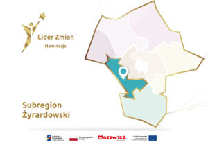 Subregion Żyrardowski