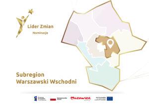 Subregion Warszawski Wschodni