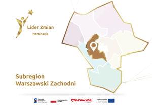 Subregion Warszawski Zachodni