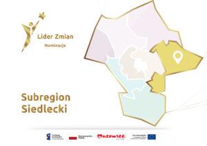 Subregion Siedlecki