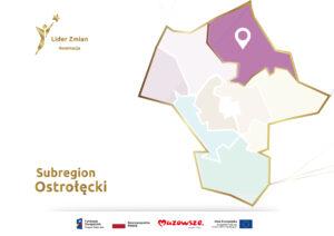 Subregion Ostrołęcki