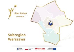 Subregion Warszawa